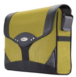 Mobile Edge Llc Mobile Edge - Select Messenger - 15.4in - Yellow-black,1680d Ballistic Nylon