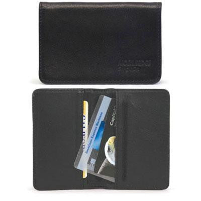 Mobile Edge Llc I.d. Sentry Credit Card Wallet - Protects From Loss Personal Data From Rfid Read