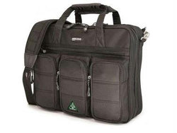 Mobile Edge Llc Mobile Edge - Scanfast Briefcase 2.0 - 16in,17in Mac - Black
