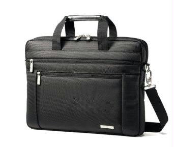 Samsonite Llc 15.6laptop Shuttle-classic Business