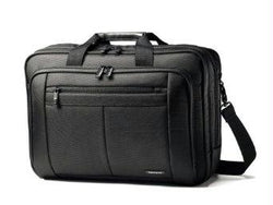 Samsonite Llc 15.6three Gusset Briefcase-classic