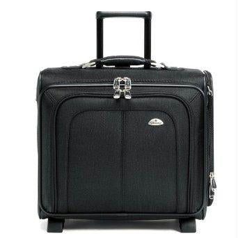 Samsonite Llc Samsonite Rolling Office Case With Side Loading Access To Notebook Computer Comp