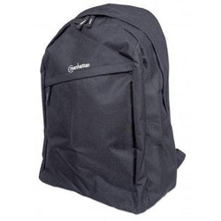 Manhattan - Strategic Mh Knappack Lightweight, Top-loading Backpack For Laptops Up To 15.6in
