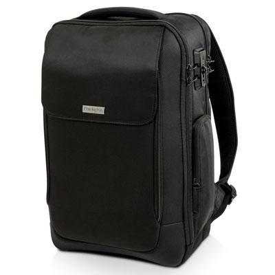 Kensington Computer Securetrek Is The Follow-on Laptop Bag Line To The Kensington Flagship Contour