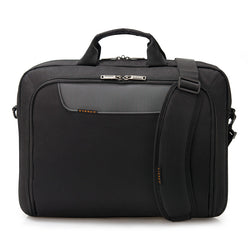 Everki Usa, Inc. Laptop Bag -briefcase- Fits Up To 17.3