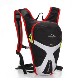 Cycling Backpack 5L Sports Type_Rucksack To Hold Water MTB Breathable Bicycle Shoulder Bag Light Weight Bike Bagk