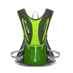 Ultralight Waterproof Camelback ready Cycling Bag