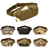 Waterproof Tactical Waist Pack