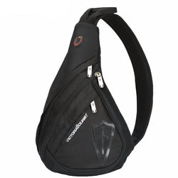 Waterproof Leisure Crossbody Travel Bag
