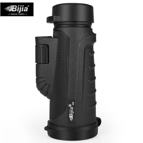 BIJIA 10X Nitrogen Waterproof Night Vision Monocular Telescope