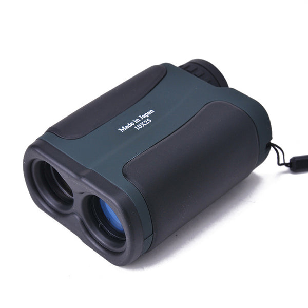 700m Laser Rangefinder Scope 10X25 Binoculars Outdoor Golf Distance Meter Measure Telescope