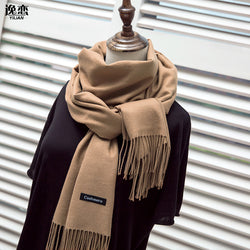 Women's Cashmere Large Scarf