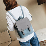 Women Small Fashion Backpack