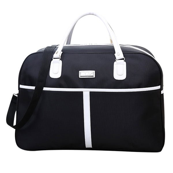 Women's Oxford Travel Bag