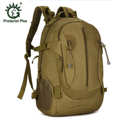 Large 40 Liter Tactical Backpack/Laptop Bag