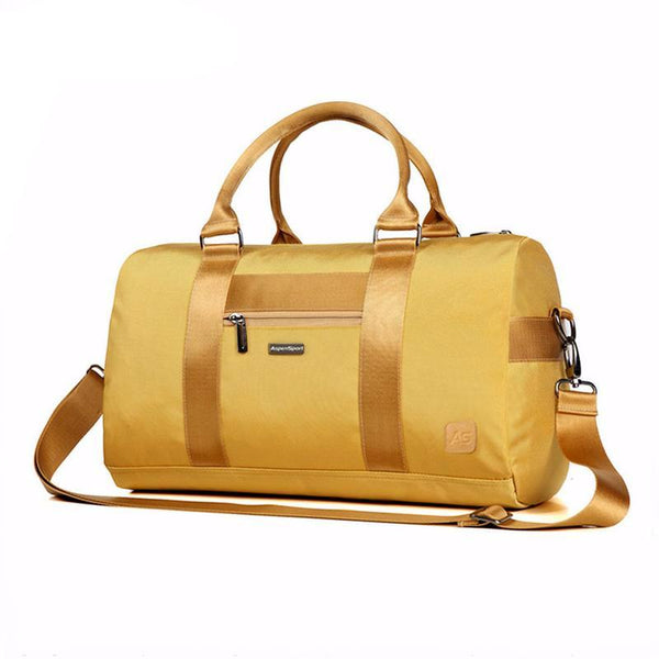 Nylon Travel Leisure Duffle Bag