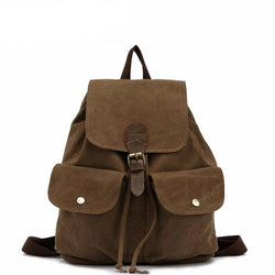 High Quality Canvas Waterproof Bag Rucksack/Backpack