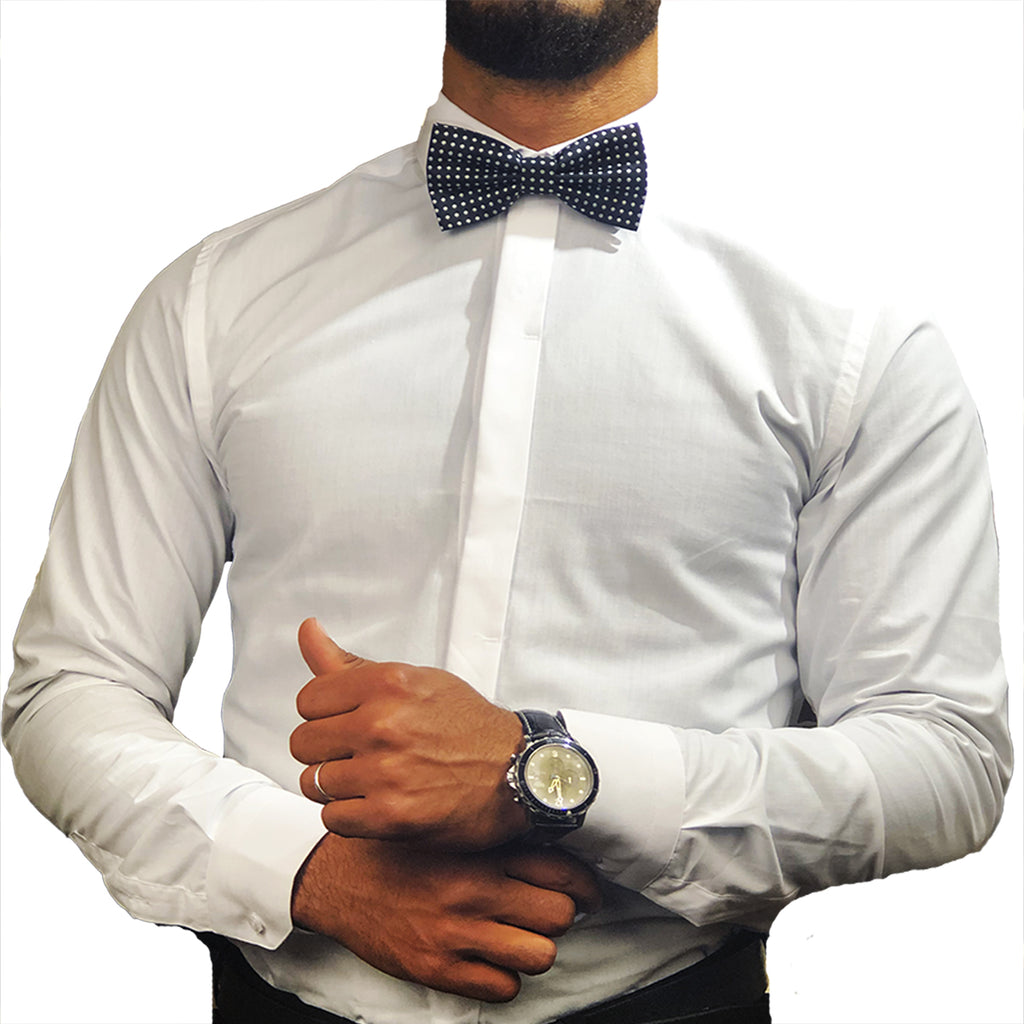 HANIM-CHEMISE BLANCHE | CHEMISE HOMME TURQUE