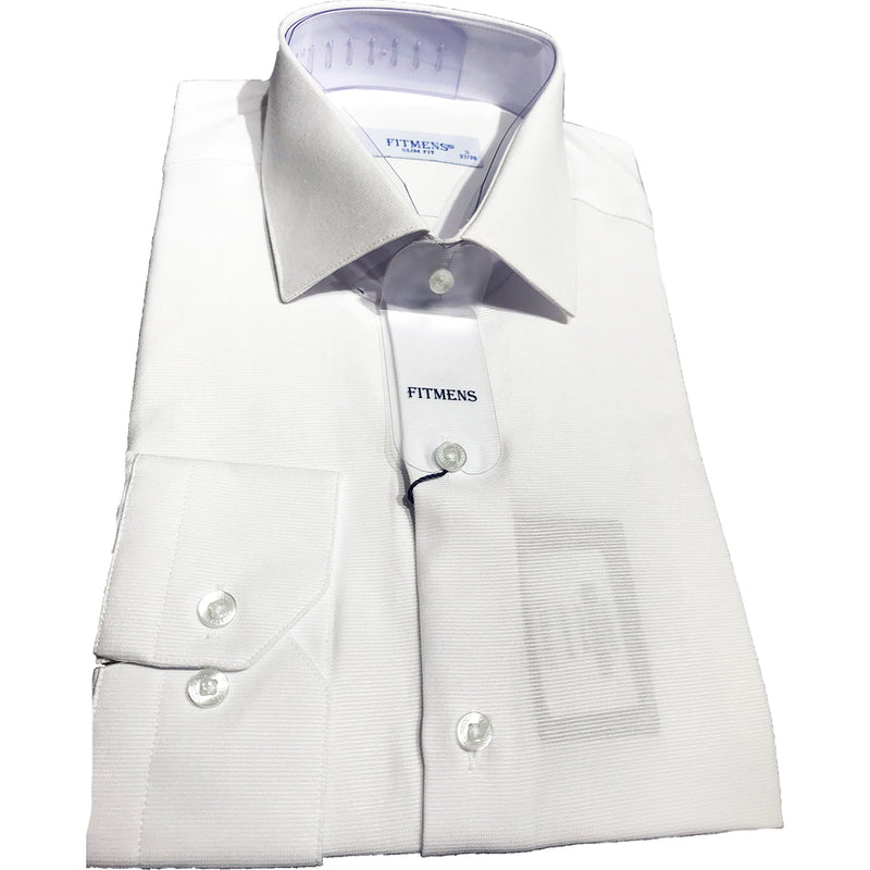 IRONAD-CHEMISE BLANCHE | CHEMISE HOMME TURQUE