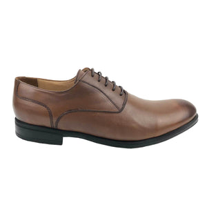 CH1336-015 - Chaussure Cuir TABAC| Chaussure Homme Classe Maroc