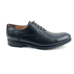 CH1336-015 - Chaussure cuir NOIR - deluxe-maroc