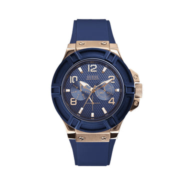 Montre Marque GUESS YVES | Montre Homme Maroc deluxe