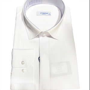 DAI-CHEMISE BLANCHE | CHEMISE HOMME TURQUE