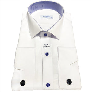 MATI -CHEMISE BLANCHE | CHEMISE HOMME TURQUE