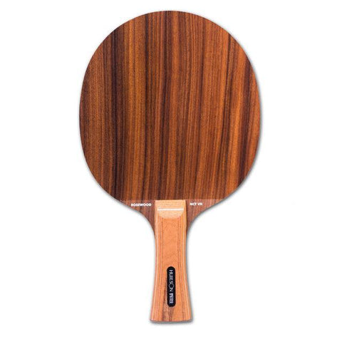 Huieson 7 Ply Solid Rosewood Blade - Table Tennis Hub