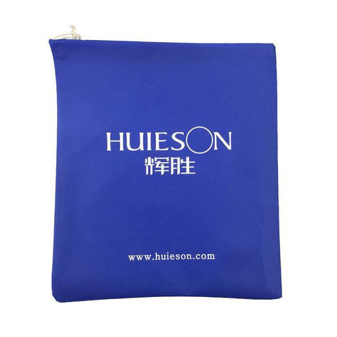 Huieson Drawstring Ball Bag - Table Tennis Hub