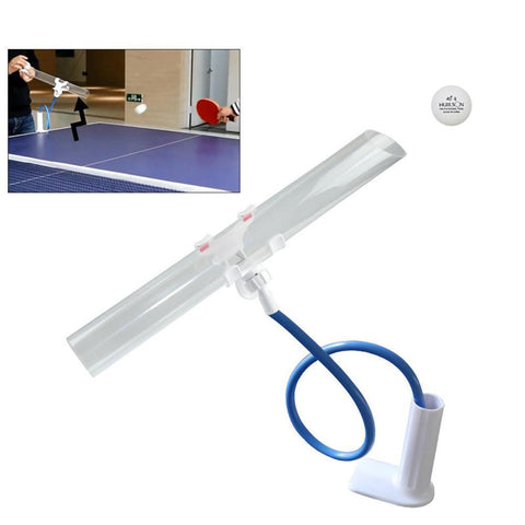 Huieson Fixed Manually Serve Trainer - Table Tennis Hub