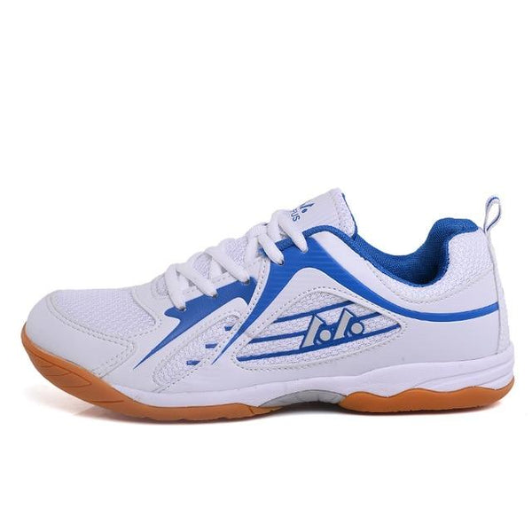 Lefus Table Tennis Shoes 2018 New! - Table Tennis Hub