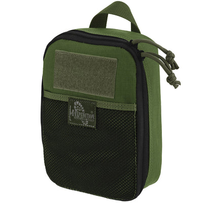 Maxpedition Beefy Pocket Organizer - OD Green 0266G - Naa Gear