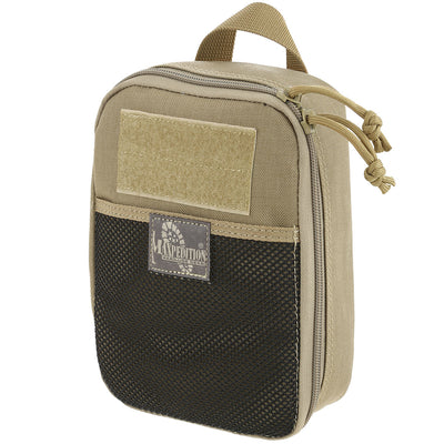 Maxpedition Beefy Pocket Organizer - Khaki 0266K - Naa Gear