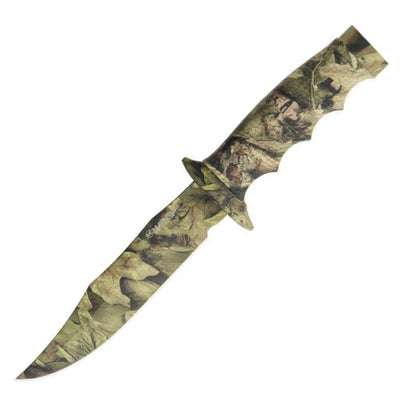 Boker Magnum Camouflage Bowie Knife MB208 - Naa Gear