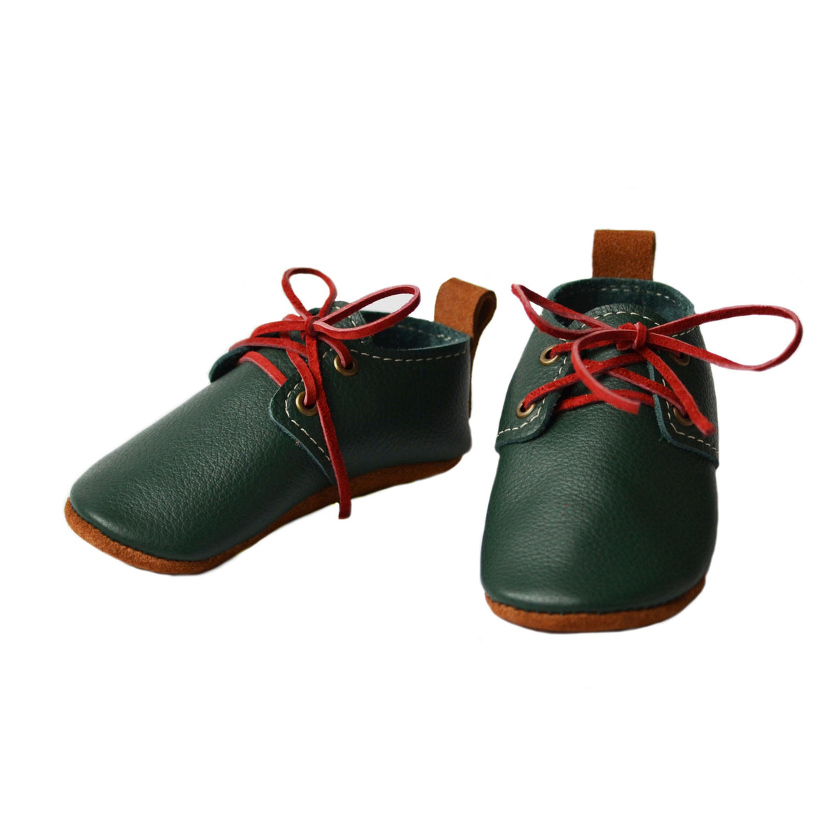 RTS- Hunter Oxford- size 4