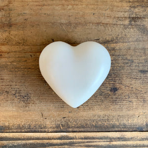 French Heart Soap - Tulip