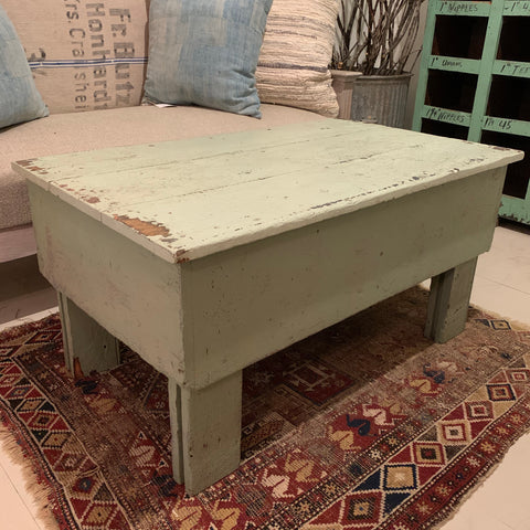 Vintage Factory Coffee Table