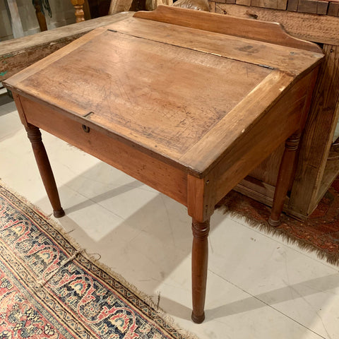 Antique Country Desk