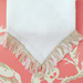 Fringe Dinner Napkins (6 Colors)