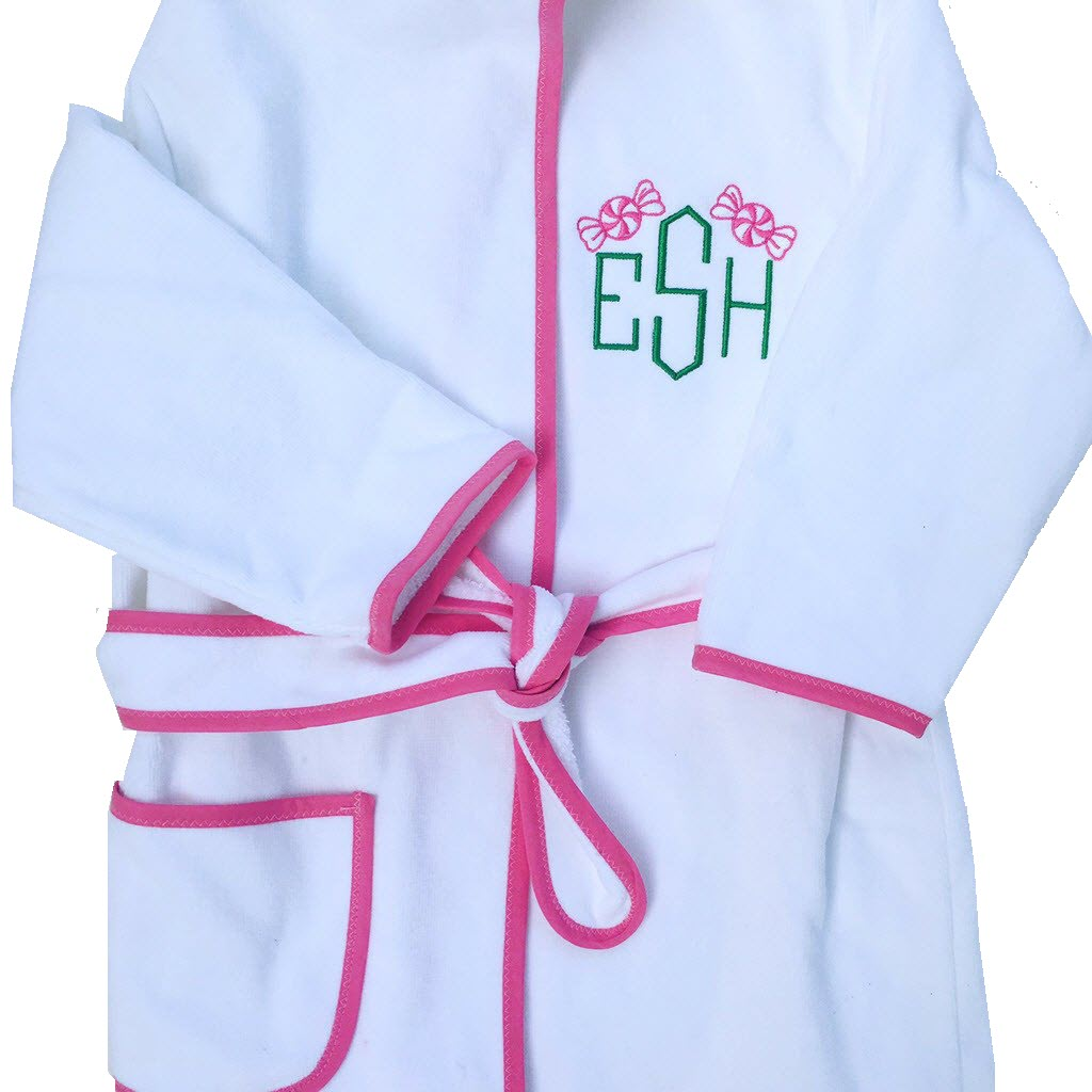 Children's Cover Up Robe (5 Colors)