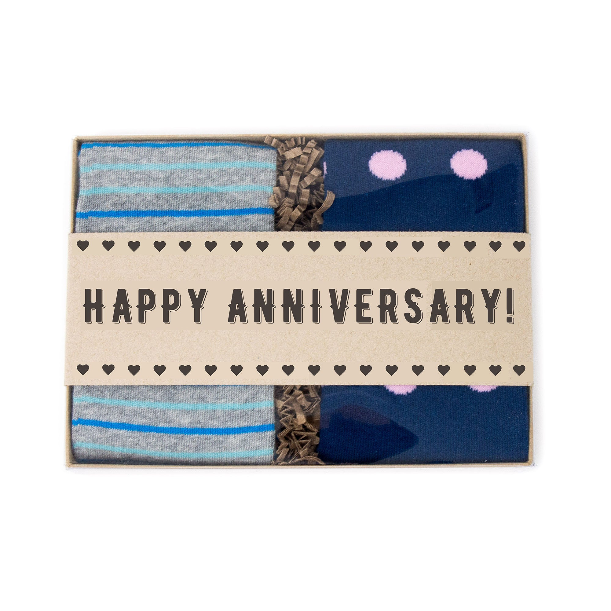 Anniversary Gift Box Set