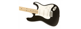 Squier Affinity Series Stratocaster - Maple Fingerboard, Black