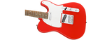 Squier Affinity Series Telecaster, Laurel Fingerboard, Race Red