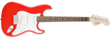 Squier Affinity Series Stratocaster - Laurel Fingerboard, Race Red