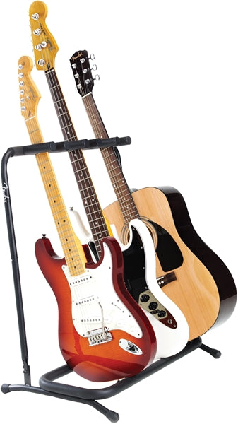 FENDER Multi Stand 3 Guitar Stand