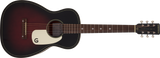 Gretsch G9500 Jim Dandy Flat Top Acoustic Guitar - 2 Colour Sunburst