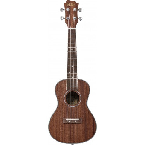 Adam Black Concert Ukulele Electro-Acoustic Natural