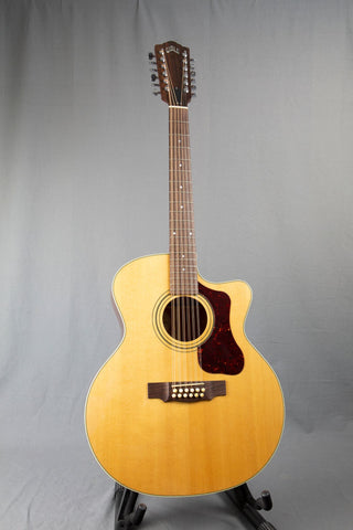 Guild F212XLCE Standard  12-String Electro-Acoustic Guitar (Used)