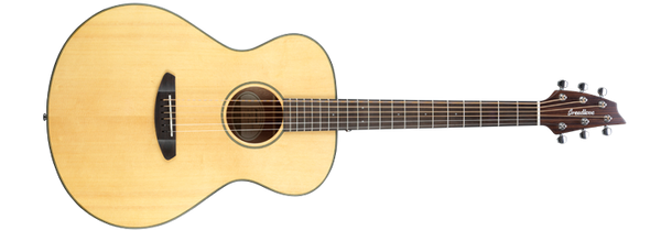 Breedlove Discovery Concert - Natural